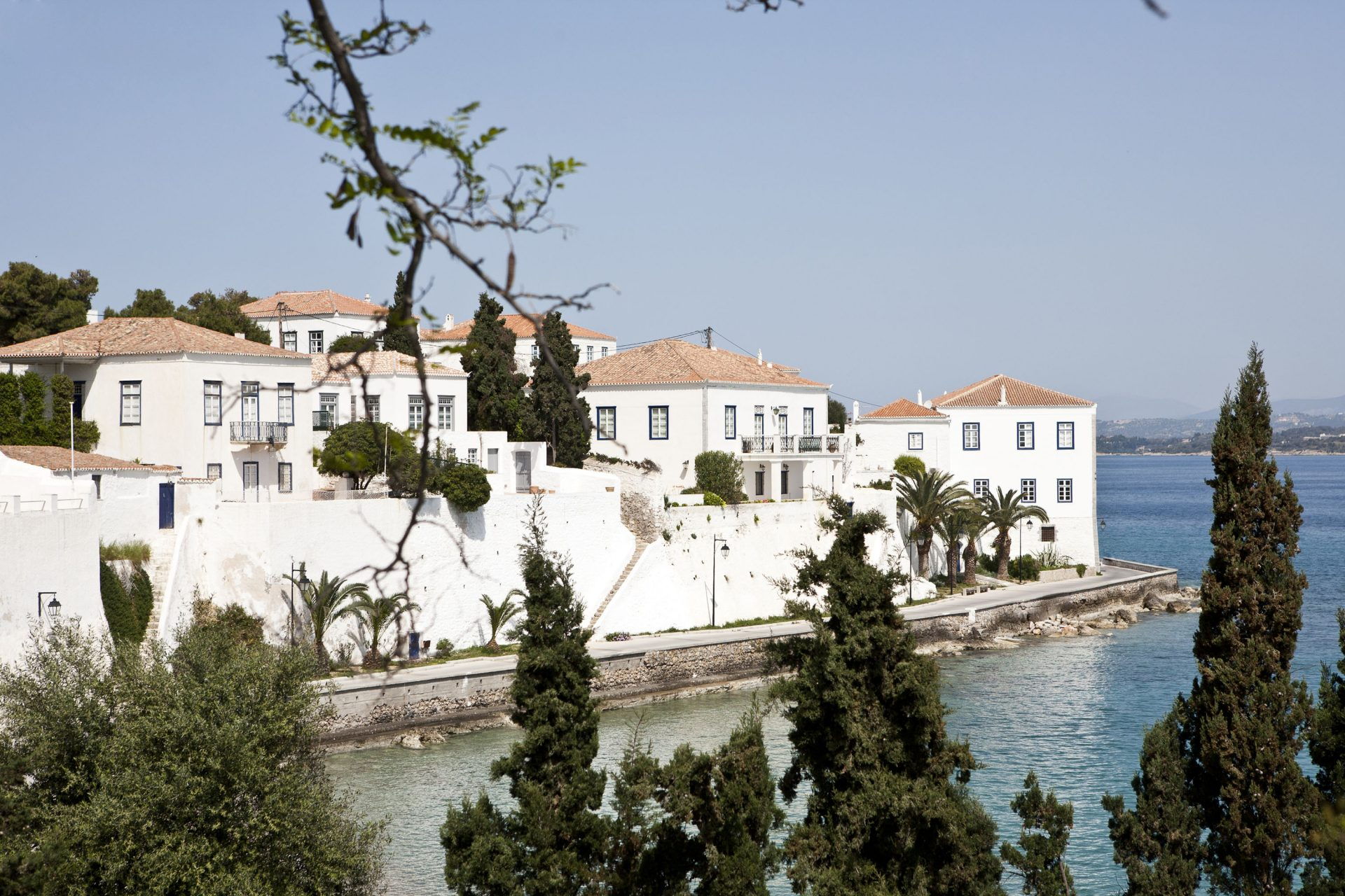 spetses-captains-mansions