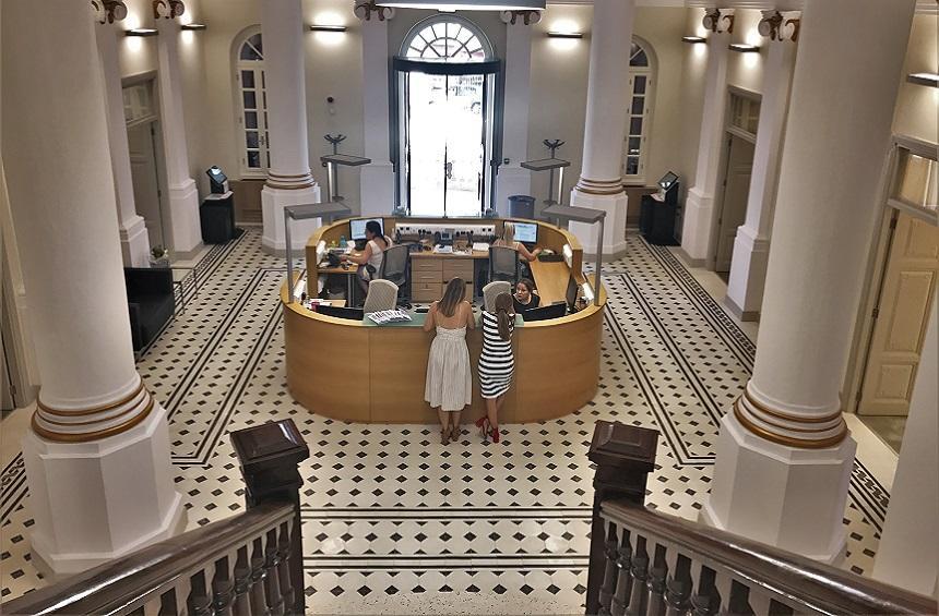 pilavakis-library-interior-limassol-cyprus