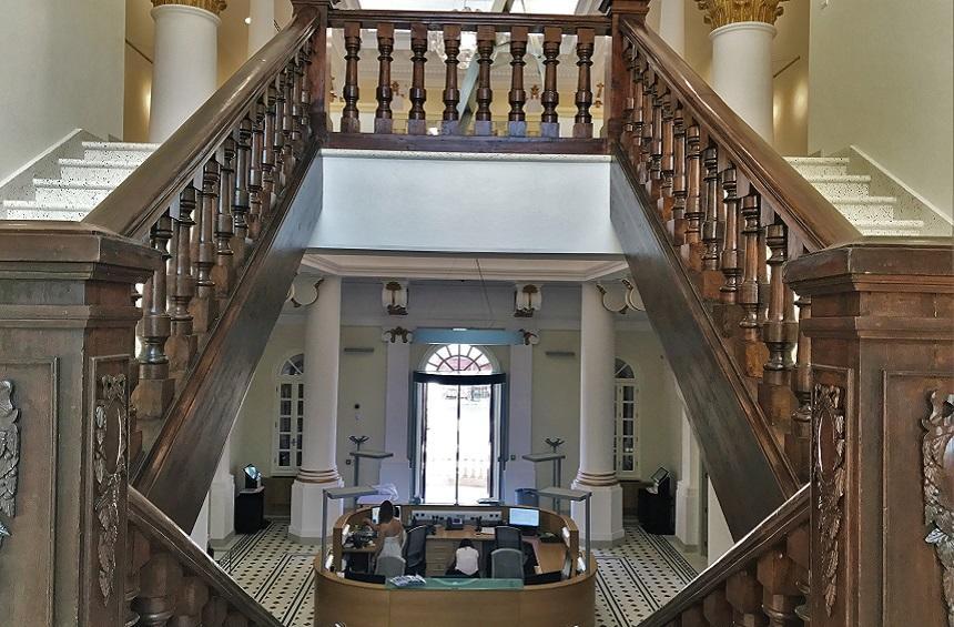 pilavakis-library-venue-limassol